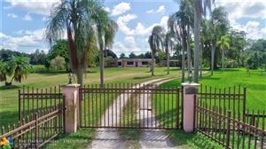 Photo of Listing MLS f10143288 in  Southwest Ranches FL 33330