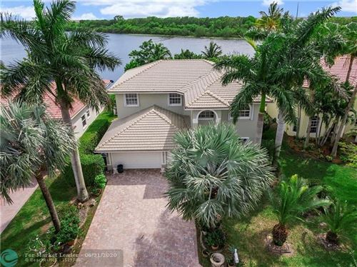 Photo of 5020 NW 125th Ave, Coral Springs, FL 33076 (MLS # F10231288)