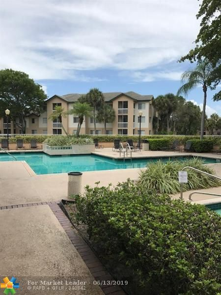 Photo for 9811 Westview Dr #917, Coral Springs, FL 33076 (MLS # F10180288)