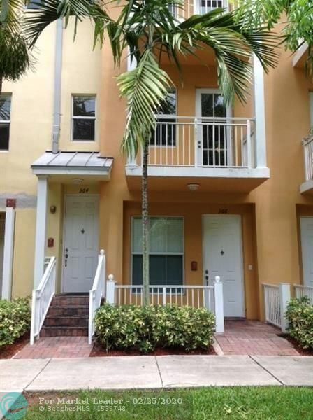 364 SW 14th Ave #364, Fort Lauderdale, FL 33312 - #: F10218288