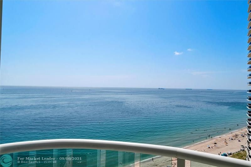 Photo of 3400 Galt Ocean Dr #1704-S, Fort Lauderdale, FL 33308 (MLS # F10299288)
