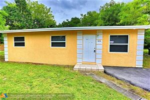 Photo of 1616 NW 16th St, Fort Lauderdale, FL 33311 (MLS # F10101289)