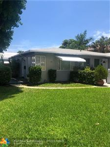 Photo of 1830 Middle River Dr, Fort Lauderdale, FL 33305 (MLS # F10186289)