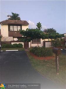 Photo of Miami, FL 33179 (MLS # F10203289)