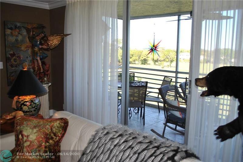3505 Oaks Way #307, Pompano Beach, FL 33069 - MLS#: F10219289