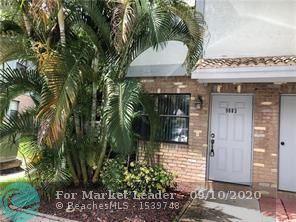 9883 Riverside Dr, Coral Springs, FL 33071 - #: F10248289