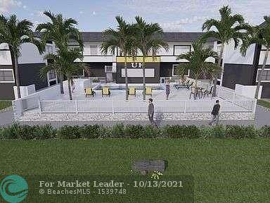 1800 NW 4 AVE #3, Boca Raton, FL 33432 - #: F10304289