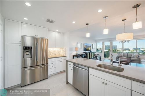 Photo of 3200 NE 36th St #606, Fort Lauderdale, FL 33308 (MLS # F10294290)