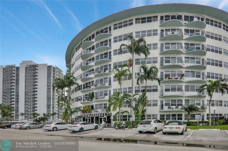 Photo of 3250 NE 28th St #111, Fort Lauderdale, FL 33308 (MLS # F10255290)