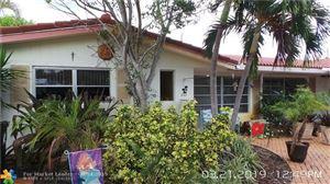 Photo of 2161 NE 51st Ct #West, Fort Lauderdale, FL 33308 (MLS # F10168291)