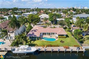 Photo of 2316 Castilla Isle, Fort Lauderdale, FL 33301 (MLS # F10190291)