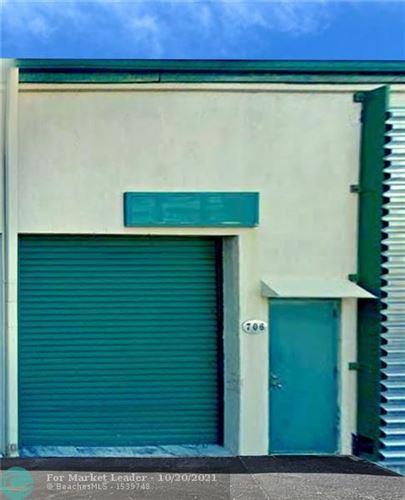Photo of 1791 Blount Rd #706, Pompano Beach, FL 33069 (MLS # F10305291)