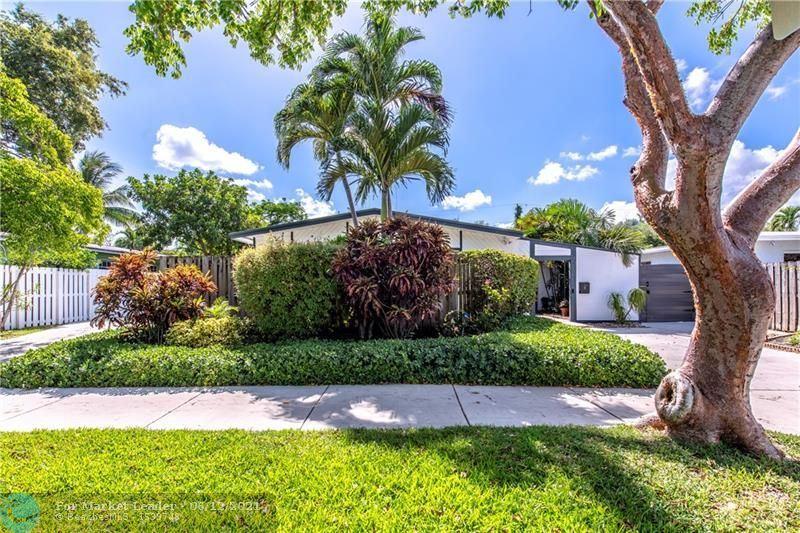 1303 Cordova Rd, Fort Lauderdale, FL 33316 - #: F10288291