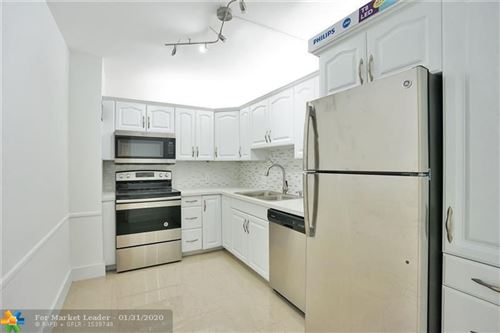 Photo of 20100 W Country Club Dr #504, Aventura, FL 33180 (MLS # F10214292)