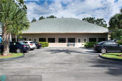 Photo of 3337 N University Dr, Hollywood, FL 33024 (MLS # F10306292)