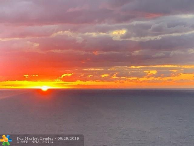 Photo of 3900 Galt Ocean Dr #1611, Fort Lauderdale, FL 33308 (MLS # F10181292)