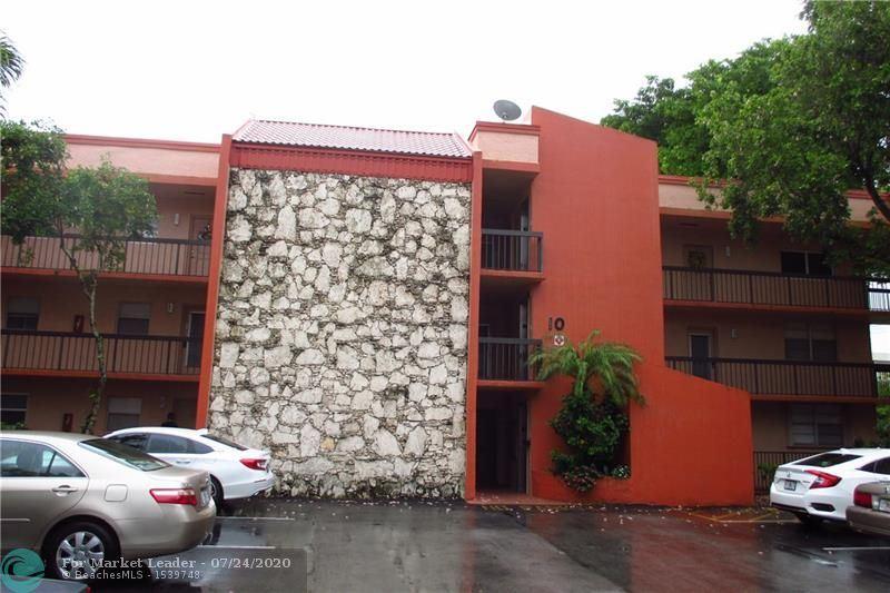 3130 Holiday Springs Blvd #104, Margate, FL 33063 - #: F10240292