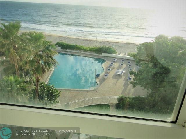 Photo of 4040 Galt Ocean Dr #400, Fort Lauderdale, FL 33308 (MLS # F10255292)