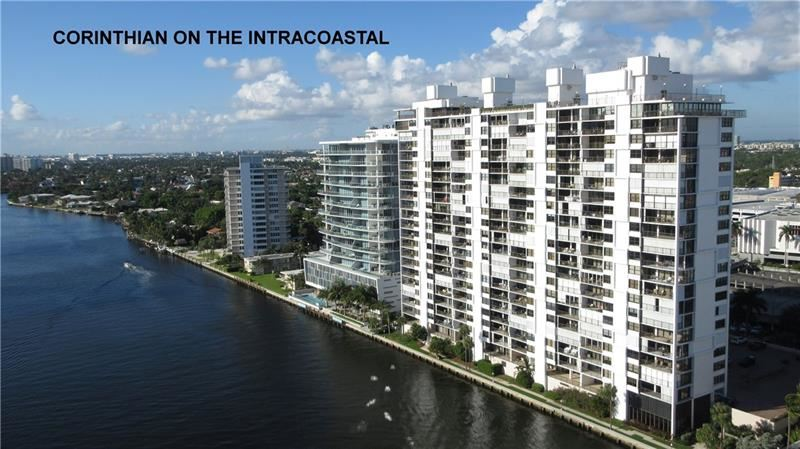 Photo of 936 Intracoastal Dr #7G, Fort Lauderdale, FL 33304 (MLS # F10278292)