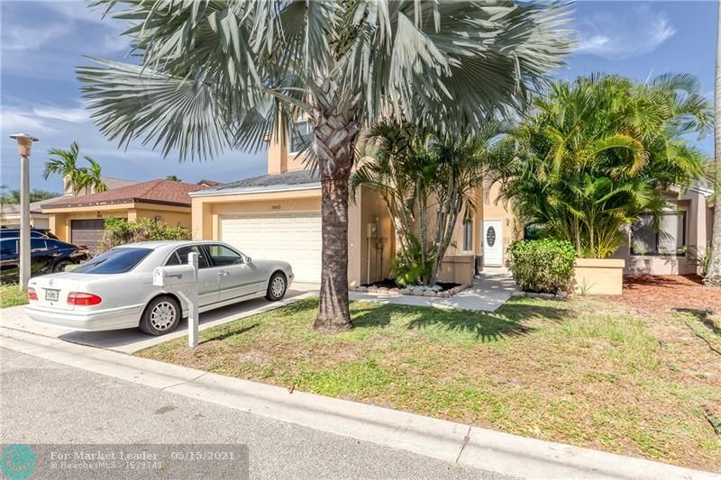 Photo of 1960 NW 35th Ave, Coconut Creek, FL 33066 (MLS # F10284292)