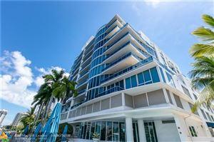 Photo of 715 Bayshore Dr #904, Fort Lauderdale, FL 33304 (MLS # F10138293)