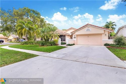Photo of Listing MLS f10215293 in 1880 NW 108th Ave Plantation FL 33322
