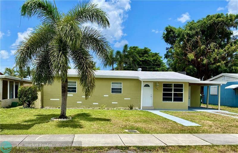 4901 SW 43rd Ter, Fort Lauderdale, FL 33314 - #: F10234293