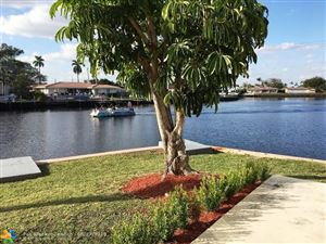 Tiny photo for 1839 Middle River Dr #1, Fort Lauderdale, FL 33305 (MLS # F10176294)