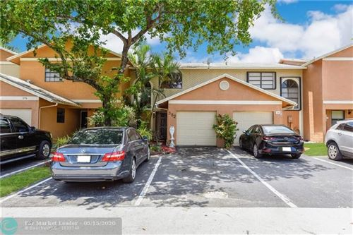 Photo of Listing MLS f10229294 in 382 NW 103rd Ter Pembroke Pines FL 33026