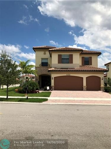 Photo of 11010NW 83rd MNR, Parkland, FL 33076 (MLS # F10225295)