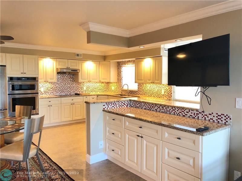 Photo of 5200 N Ocean Blvd #511, Lauderdale By The Sea, FL 33308 (MLS # F10298295)
