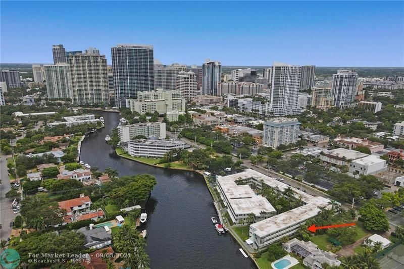 1000 SE 4th St #104, Fort Lauderdale, FL 33301 - #: F10299295
