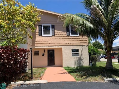 Photo of Listing MLS f10226296 in 7951 SW 6th Ct #7951 North Lauderdale FL 33068