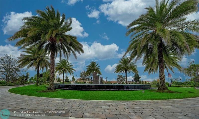 Photo of 11765 Waterway Cir, Parkland, FL 33076 (MLS # F10255296)