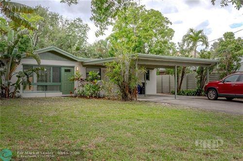 Photo of 1727 NE 2nd Avenue #2, Fort Lauderdale, FL 33305 (MLS # F10221297)