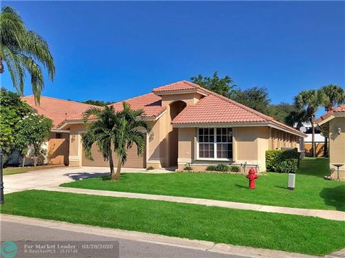 Photo of 23428 Serene Meadow Dr S, Boca Raton, FL 33428 (MLS # F10223297)
