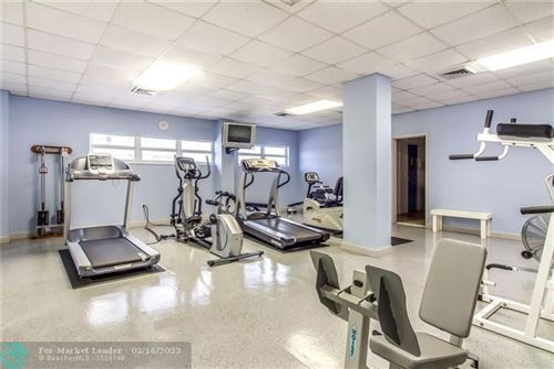 Tiny photo for 3410 Galt Ocean Drive #702N, Fort Lauderdale, FL 33308 (MLS # F10288297)