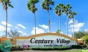 Photo of 13550 SW 6th Ct #315A, Pembroke Pines, FL 33027 (MLS # F10302297)