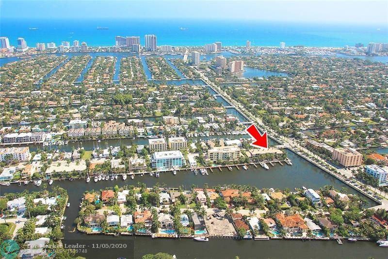 3 Hendricks Isle, Fort Lauderdale, FL 33301 - #: F10252297