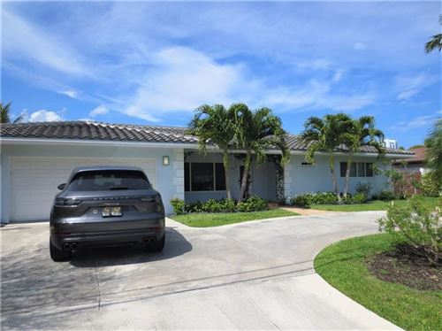 Photo of 1941 Coral Reef Dr, Lauderdale By The Sea, FL 33062 (MLS # F10278299)
