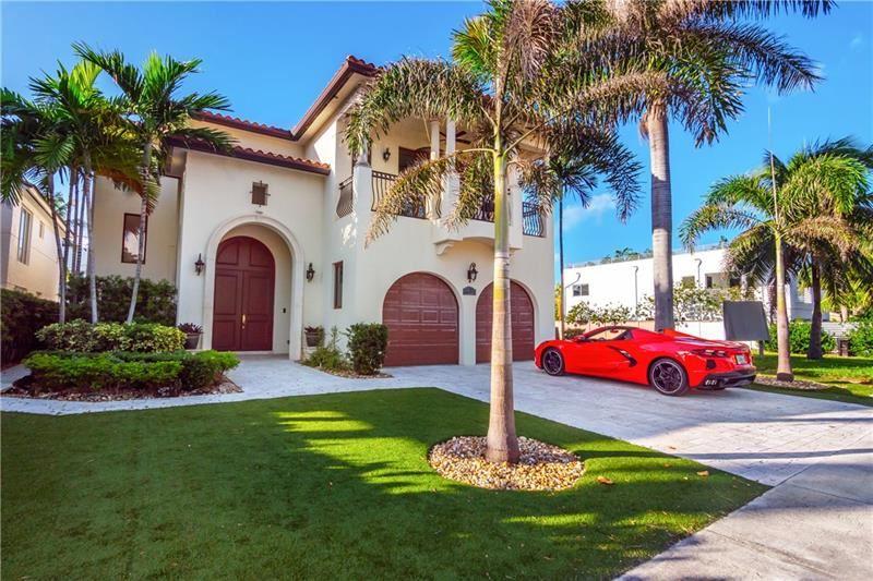 3322 NE 16th Pl, Fort Lauderdale, FL 33305 - #: F10256299