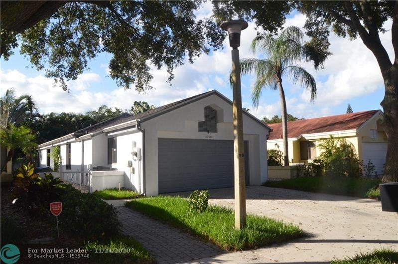 3750 NW 19th St, Coconut Creek, FL 33066 - #: F10259299