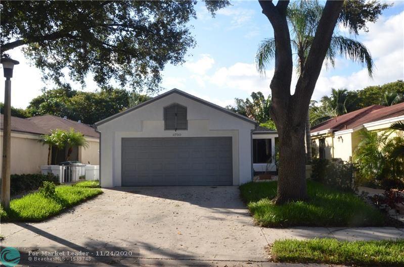 Photo of 3750 NW 19th St, Coconut Creek, FL 33066 (MLS # F10259299)