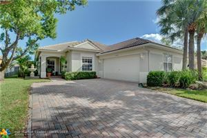 Photo of 10999 NW 62nd Ct, Parkland, FL 33076 (MLS # F10190300)