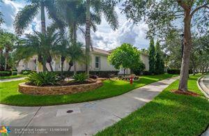Photo of 2519 Bay Pointe Court, Weston, FL 33327 (MLS # F10202300)