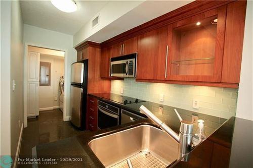 Photo of 401 Southwest Ave #1701, Fort Lauderdale, FL 33315 (MLS # F10306300)