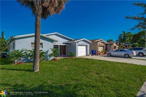 Foto de inmueble con direccion 3640 NE 18th Ave Pompano Beach FL 33064 con MLS F10205301