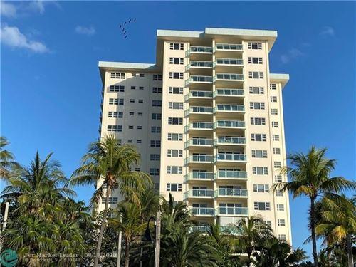 Foto de inmueble con direccion 6000 N Ocean Blvd #5G Lauderdale By The Sea FL 33308 con MLS F10228301