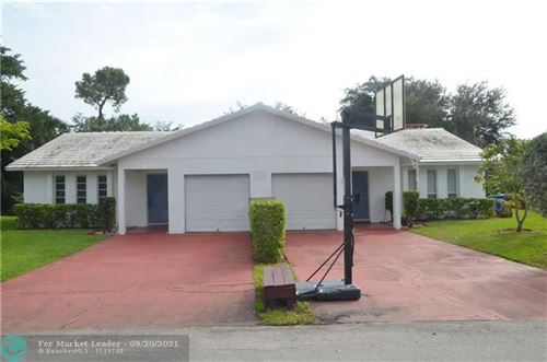 Photo of 4391 NW 75th Ave, Coral Springs, FL 33065 (MLS # F10301301)