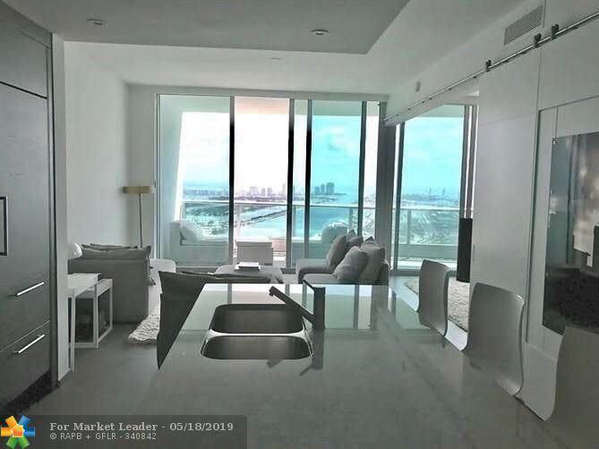 900 Biscayne Blvd #5603, Miami, FL 33132 - MLS#: F10176301